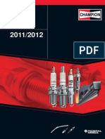 Spark Plugs Colors Champion Plug & Wipers