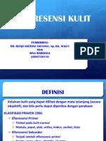 EFLORESENSI RINA - DR. RIZKA.pptx