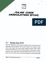 Switching Pcm Multiframe