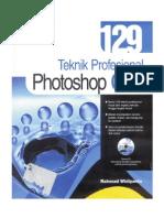 Tutorial Adobe Photoshop CS3