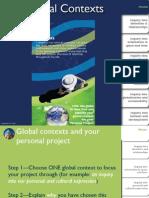 pp global contexts
