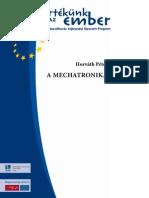 A Mechatronika Alapjai
