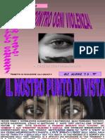 Violenza No Alle Donne