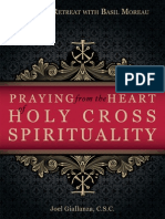 Praying From the Heart of Holy Cross Spirituality (excerpt)