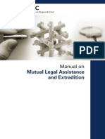 Mutual Legal Assistance eBook E