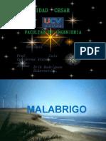 Visita a Malabrigo