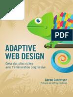 Adaptive web design - Aaron Gustafson.pdf
