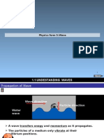 Physics Form 5:Wave