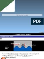 Physics Form 5:Wave