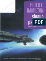 175281017 Peter F Hamilton Steaua Pandorei 1