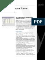 clusterserver_datasheet_jan011