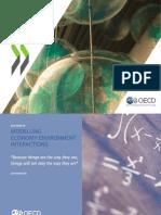 OECD Work on Modelling 2014