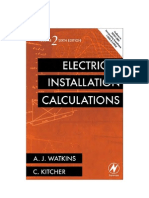 Electrical Installation Calculations Vol 2 6th Ed