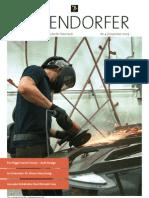 Bösendorfer Magazin 2009 de