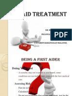 First Aid Treatment Presenation for 30082014.pdf