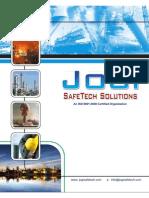 JOGI Safetech Solutions