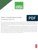 2014-10-07 | ANSA