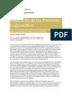 Desarrollo de los Procesos Cognoscitivo.docx