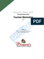 Edit Tourism Markeing