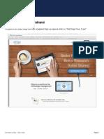 Iscriversi a Diigo per partecipare ad attività di social bookmarking