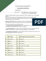 Acentuación diacríticay diéretica.doc