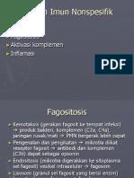 Imunitas Non Spesifik