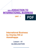 001- Globalisationl- NOTES.ppt