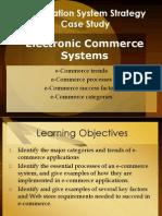 Case Study on E-Commerce - EBay & Google