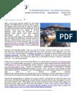 October 2014 OMILO Newsletter