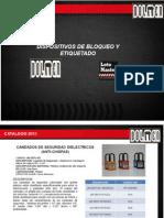 DISPOSITIVOS DE BLOQUEO Y ETIQUETADO, dolmen.pdf