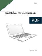 Uputstvo Za Laptop ASUS K53E