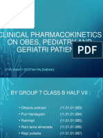 clinical pharmakociketic clinis  on obes, pediarty, and geriarti.pptx