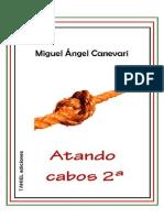Atando cabos - Miguel Angel Canevari - Tahiel ediciones.pdf