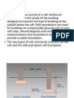 Raft Foundation