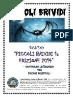 Regolamento - PICCOLI BRIVIDI 1a Ed. 2014.pdf