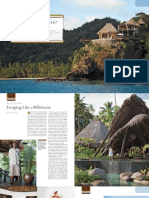Best 2010 Island Trips - Islands Magazine