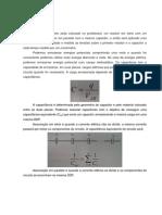 Relatorio capacitores