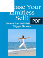 Release Your Limitless Self! Excerpt