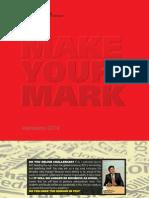 IMT Admission Brochure 2014