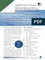 Certificate in Receivables Management Practices; Amman, Jordan 23-27 Nov 2014