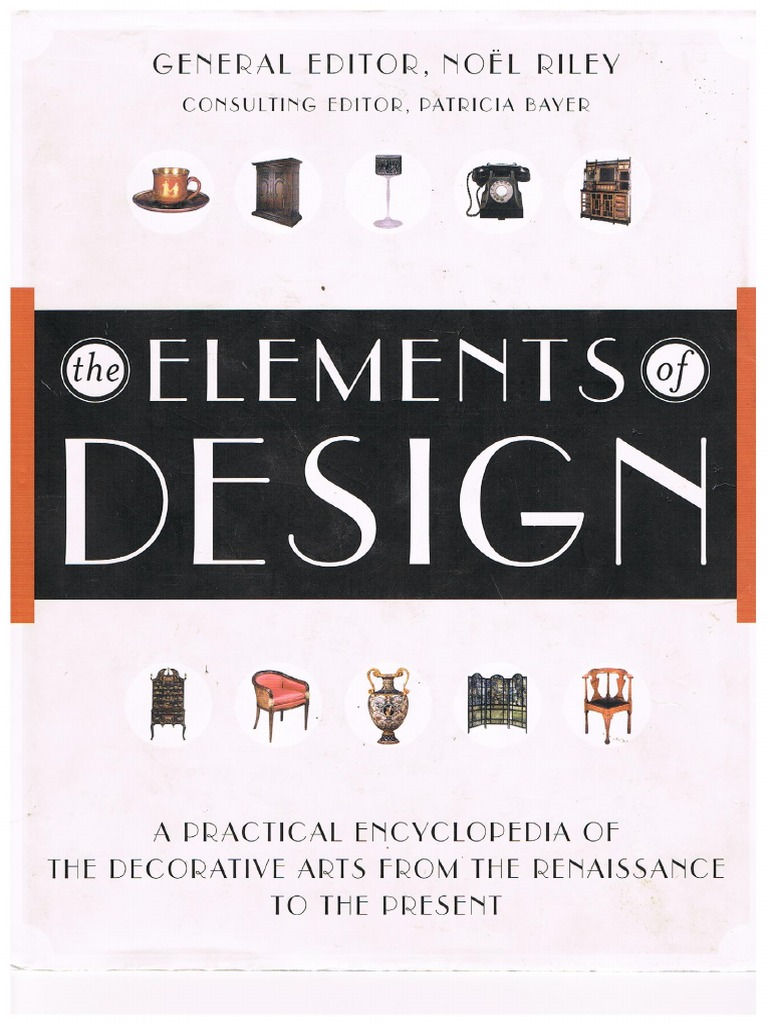 THE ELEMENTS OF DESIGNpdf