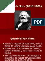 Kalr Heinrch Marx (1818-1883)-slides.ppt
