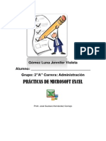 PRÁCTICAS DE MICROSOFT EXCEL.docx