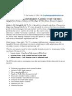 X Planning Study 10-8-2014 SM