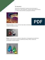 Principais vidrarias de Laboratório.docx