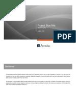 Project Blue Nile -Brief Profile.pdf