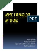aspek farmakologi antifungi - Prof Rianto.pdf
