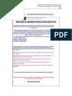 Anexo 1 Encuesta de Buenas Practicas en TICs, para empresas de tamano PyME.pdf
