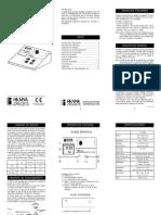 manual turbidimetro hanna LP 2000.pdf