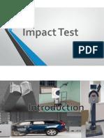 Impact Test FINAL